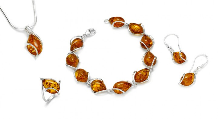 pgalleryGIELO Baltic Amber   5